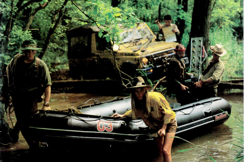 ThrowbackThursday_Bombard_Commando3_1989